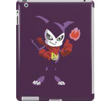 Impmon iPad Case/Skin