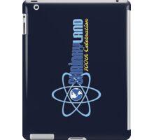 Shrinkyland iPad Case/Skin