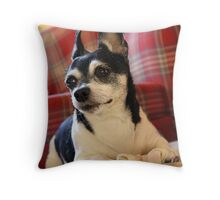 My bone! Throw Pillow