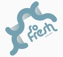 SoFresh Design - BlueBloom by SoFreshDesign