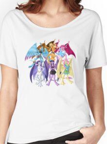 My Little Gargoyle Women's Relaxed Fit T-Shirt