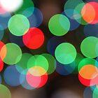 Christmas Lights by NickSpiros