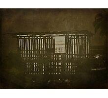 Lightshow Photographic Print
