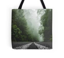 Misty Otway Forest Tote Bag