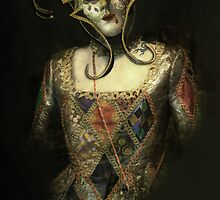 Dark Carnival by Luisa Fumi