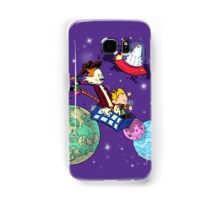 The Doctors at Play Samsung Galaxy Case/Skin