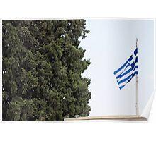 Hellas! Hellas! Poster