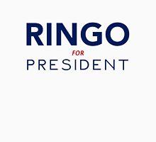Ringo For President Unisex T-Shirt