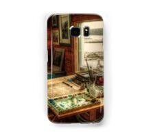 Artists Studio Nova Scotia Samsung Galaxy Case/Skin