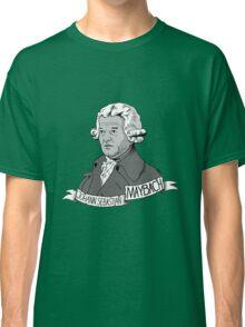 Johann Sebastian Maybach Classic T-Shirt