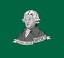 Johann Sebastian Maybach Unisex T-Shirt