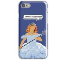 Galinda- Wicked iPhone Case/Skin