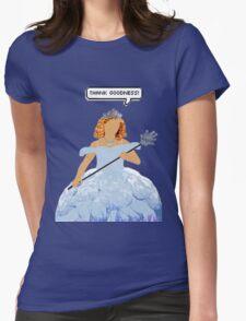 Galinda- Wicked Womens Fitted T-Shirt