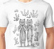 Catch of the day Unisex T-Shirt