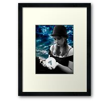 The Dull Flame of Desire Framed Print