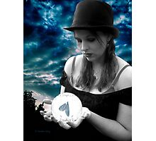 The Dull Flame of Desire Photographic Print