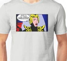 What Do You Mean?! Unisex T-Shirt