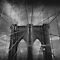 Brooklyn Bridge by Andrew Nelson