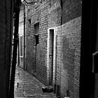 Alley by joeribbons