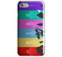 The Big Hero 6 iPhone Case/Skin