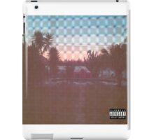 Pouya - South Side Slugs  iPad Case/Skin