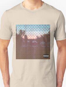 Pouya - South Side Slugs  Unisex T-Shirt
