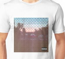 Pouya - South Side Slugs  Unisex T-Shirt