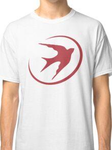 The Yokai Dove (Big Hero 6) Classic T-Shirt