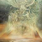 Veni, creator spiritus (Detail 1) by AngiandSilas