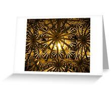 inner light 3 Greeting Card