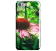 Cone Flowers ©  iPhone Case/Skin