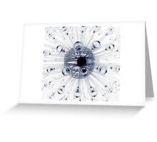 inner light Greeting Card