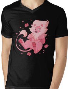 An Adorable Trap Mens V-Neck T-Shirt