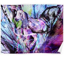 The Magic of Horses Poster