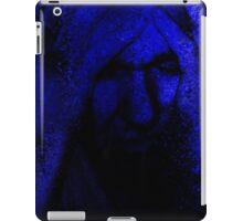 Watercolor Depression iPad Case/Skin