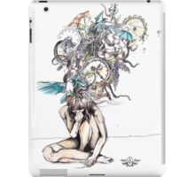 5 Am iPad Case/Skin