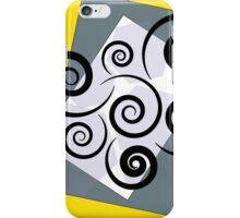 Geometrix iPhone Case/Skin