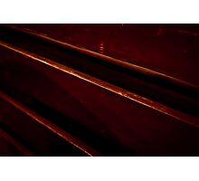 """Wood - Craftsman"" Photographic Print"