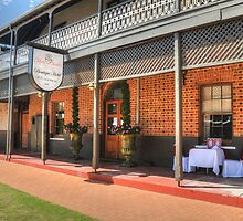 Rose & Crown Guilford
