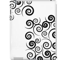 Swirl Me This iPad Case/Skin
