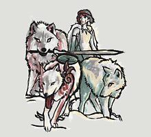 Hunting With The Pack Unisex T-Shirt