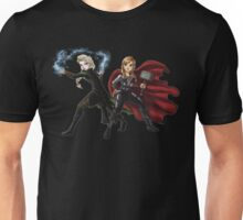 Thunder and Frost Unisex T-Shirt