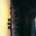 Floridian sunset #2 by Zack Sladden