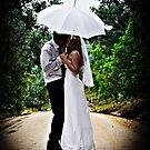 Under my umbrella by aliciahibbins
