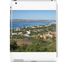 Plettenberg Bay, South Africa iPad Case/Skin