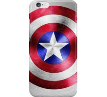 Captain America Shield Iphone Case iPhone Case/Skin