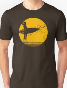 Surfer Girl II T-Shirt