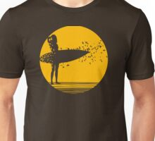 Surfer Girl II Unisex T-Shirt
