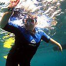 Fun Under the Sea! by DEB CAMERON