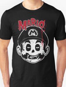 Mario Fiend Unisex T-Shirt